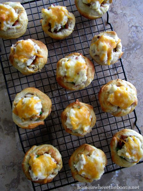 Mini Shepherds Pies | Favorite recipes | Pinterest