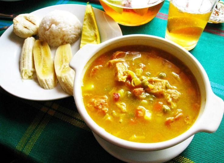 Pin on Honduras Recipes