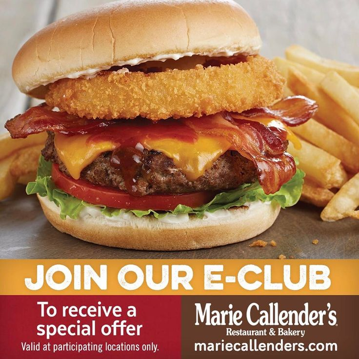 1000+ images about Eat at Marie Callender's on Pinterest ...