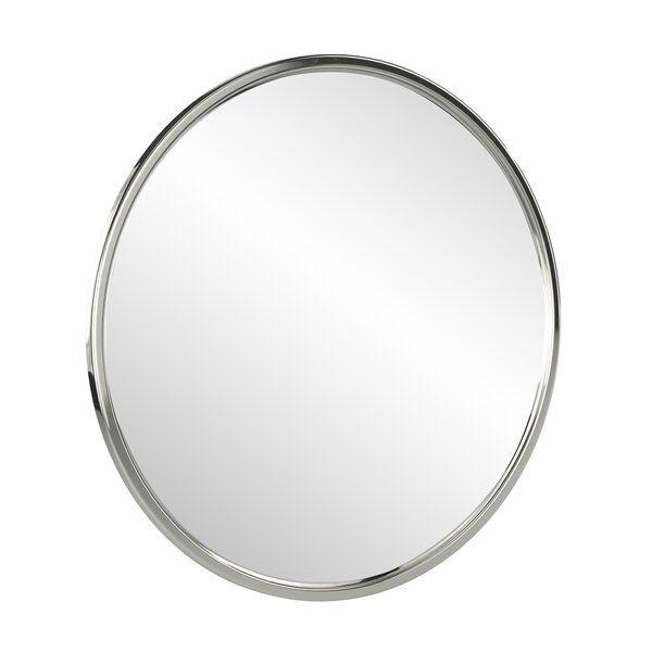 Howard Elliott Morena Modern Contemporary Wall Mirror Reviews Perigold In 2020 Contemporary Wall Mirrors Mirror Wall Mirror
