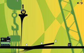 Physica - Un jeu d'action pour se familiariser avec les lois de la physique