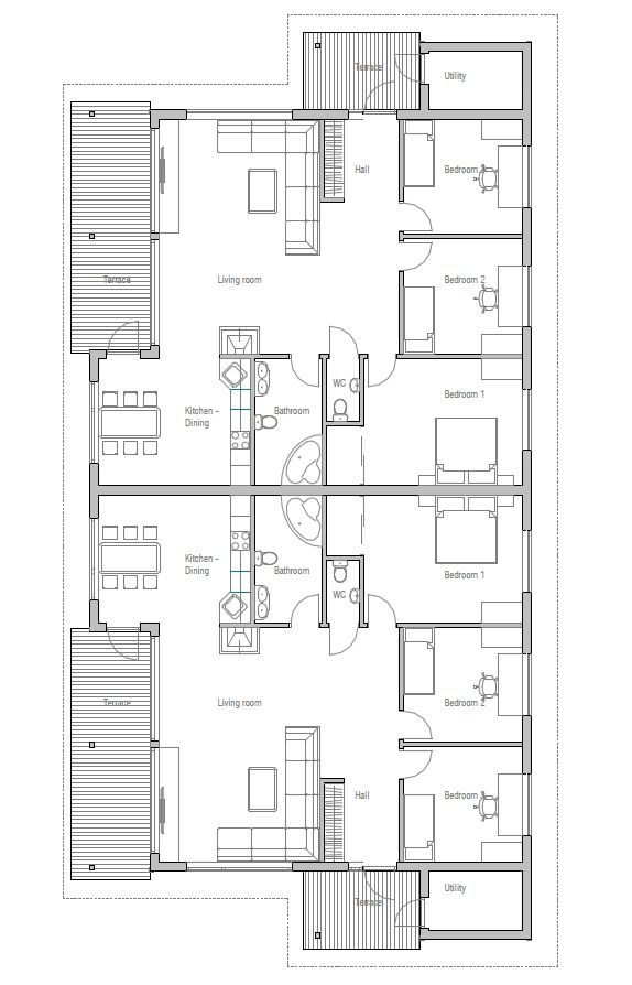 13 best Animas alternate floor plan images on Pinterest Home