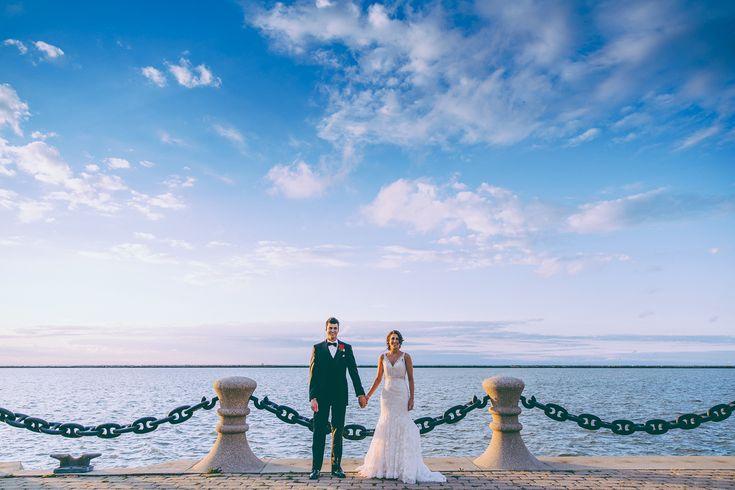Cleveland Wedding at the Marriott Downtown at Key Center Coptic Orthodox Wedding Photographer 01.jpg
