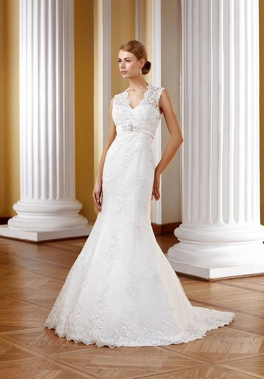 style Salus by Affezione couture sposa