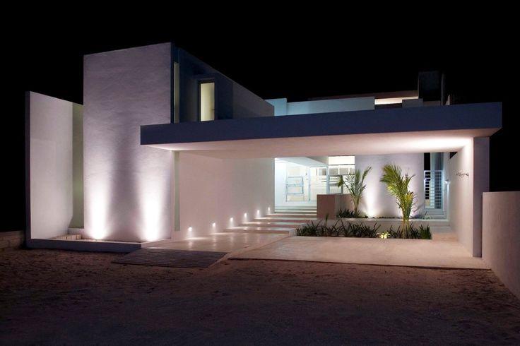 Casa Escalonada / Seijo Peon Arquitectos