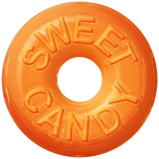 lifesaver candy clipart