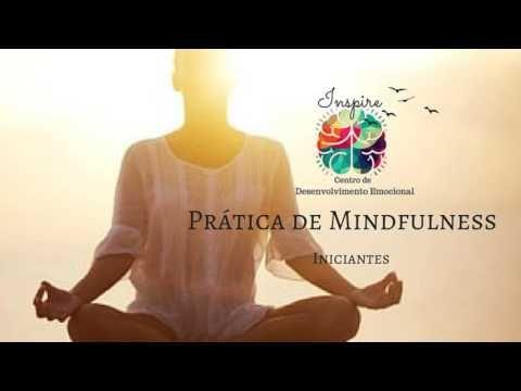 Meditação Mindfulness: Aceitando Pensamentos e Sentimentos - YouTube