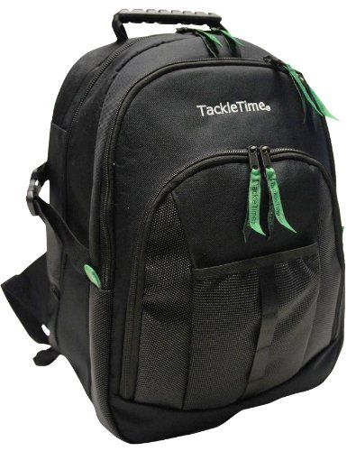 1000 images about fishing tackle boxes on pinterest for Fishing tackle backpack