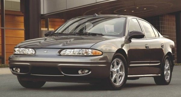 2000 Oldsmobile Alero Service Repair Manual Repair Manuals Oldsmobile Repair
