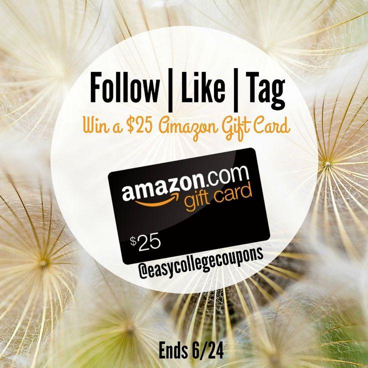 496 best Cash & Gift Cards Giveaways images on Pinterest | Gift ...