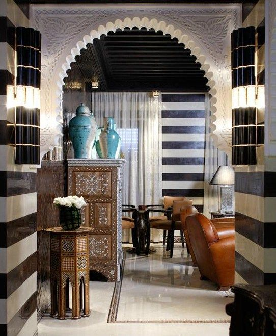 955 Best Style Moroccan Modern Images On Pinterest