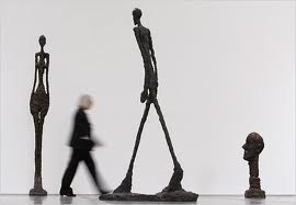 #Giacometti