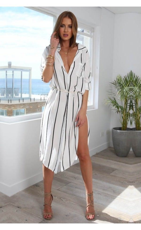 sail away dress l white fox boutique fashion with style pinterest white fox foxes and. Black Bedroom Furniture Sets. Home Design Ideas
