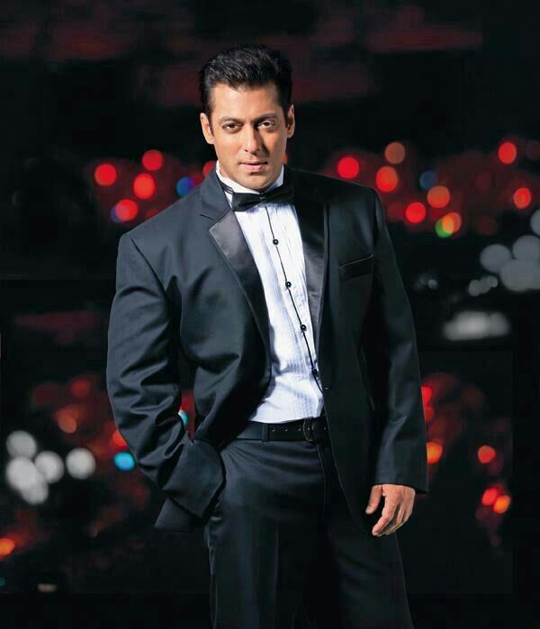 Handsome !!! #Salmankhan kbai