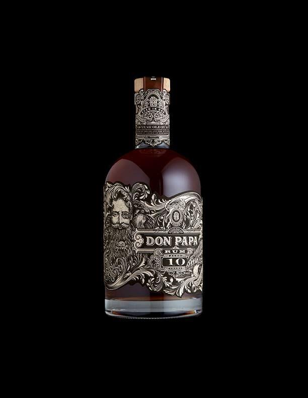 Don Papa Rum 10yo