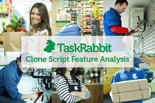 Ensure Success for your TaskRabbit Clone with These Script Features  #TaskRabbitCloneScript  #TaskRabbitWebsiteFeatures