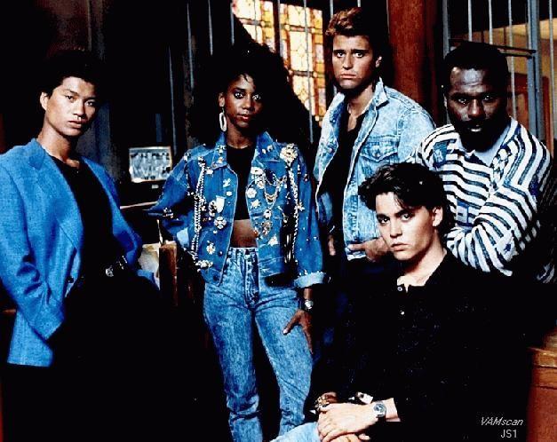 21 Jump Street | 21 Jump Street Movie? | Fandango Groovers Movie Blog