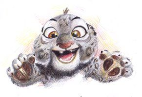 17 Best images about Tai lung on Pinterest | Kung fu ...