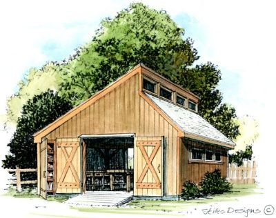 how to build a cordwood shed