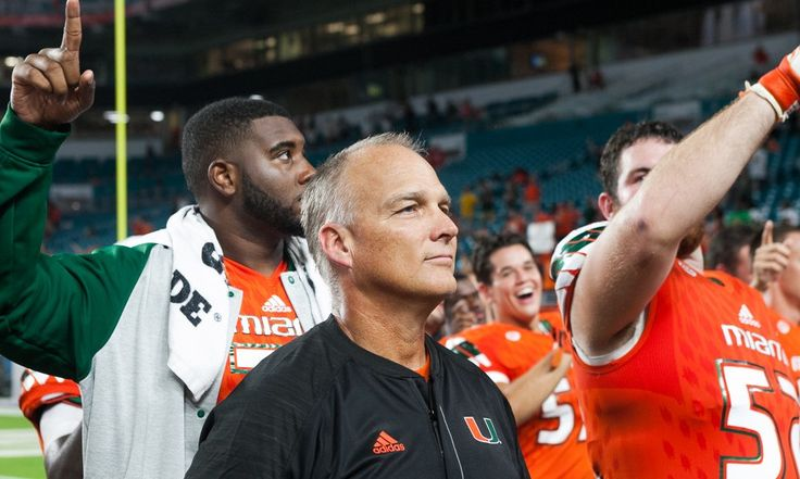 Richt enjoys first game as Canes head coach = The debut of Mark Richt as head coach for the Miami Hurricanes can be considered a success, but not only because of the final score of 70-3 over the Florida A&M Rattlers. As I said on the Rich Herrera Show — 790 The Ticket — it wasn't.....