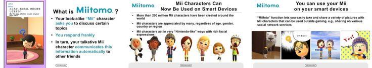 Nintendo Outlines Launch Plans for 'My Nintendo' Service and Miitomo iOS App –  MacStories