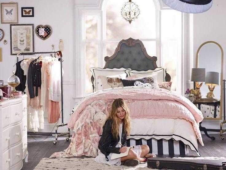 Pottery Barn Pb Teen: Best 25+ Pb Teen Bedrooms Ideas On Pinterest