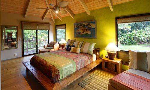 Hawaiian Style Bedroom: 17 Best Ideas About Hawaiian Theme Bedrooms On Pinterest