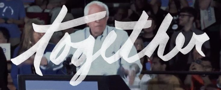 #FeelTheBern : Together the campaign videos of Bernie Sanders #FeeltheBern #Amercia #filmmaking #campaign #