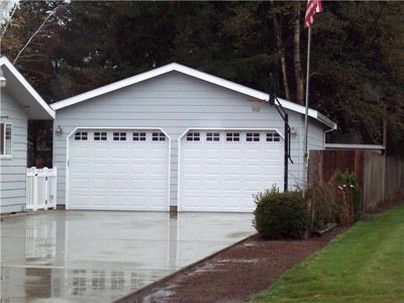 Interior Design Tips: New 2 Car Garage Plans, 2 Car Garage Plans ...