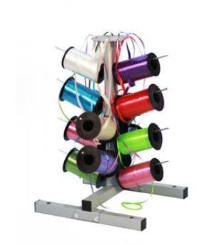 Ribbon Dispenser For Curling Ribbon Ribbon Ribbon Crafts Wine Rack