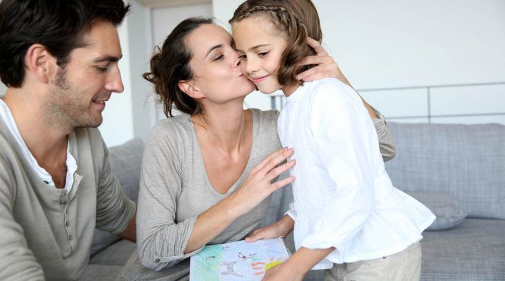 50 frases que siempre debes decirle a tus hijos