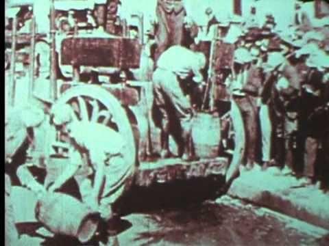 The Remembering Eye: An Oral History of Skokie, Morton Grove, & Lincolnwood. - filmed in 1975