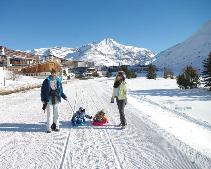 Family ski holidays packing lists and tips