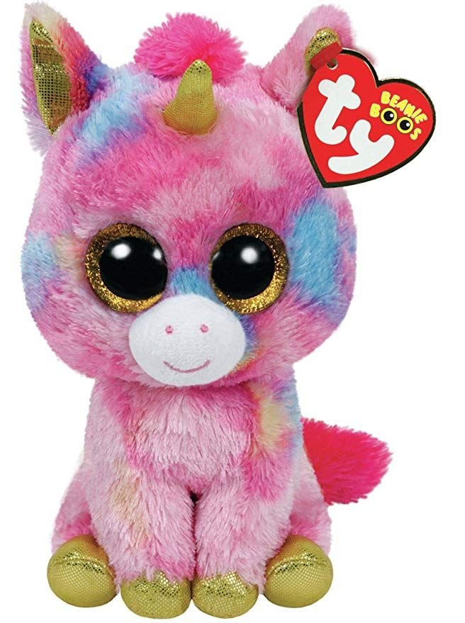 24a1233179c This Cute little unicorn needs a cuddle.  cute  unicorns  plush  bigeyes