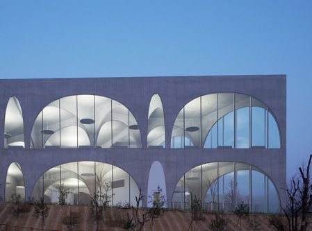 Toyo Ito Was Long Overdue for the Pritzker - Awards, Architects - Architect Magazine