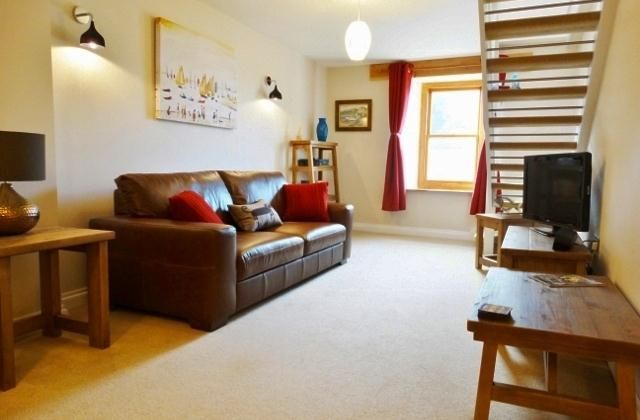 2 Bedroom Cottage in St Agnes to rent from £371 pw. With TV and DVD.