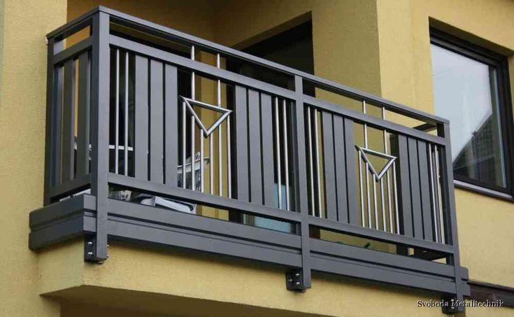 Awesome Balcony Railing Guard