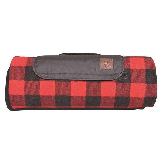 Fly Buys: Swanndri Picnic Blanket