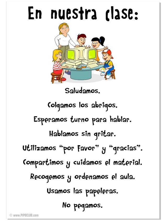 En nuestra clase #aula #profesores #educacion #docentes