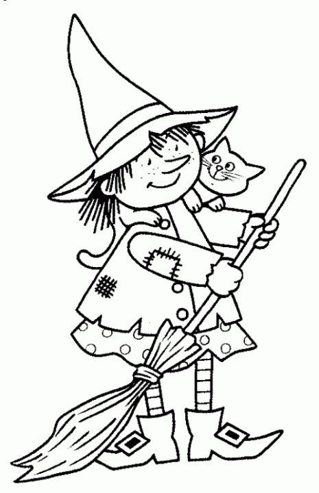 dibujos-de-brujas-para-colorear-4