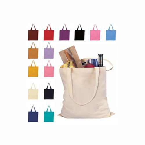 Can Cotton Shoulder Bags Get Your Brand its Desired Exposure?