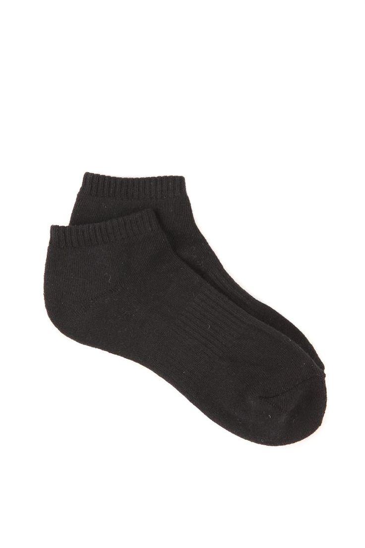 Health Goth // Cotton On / Basic Active Sock
