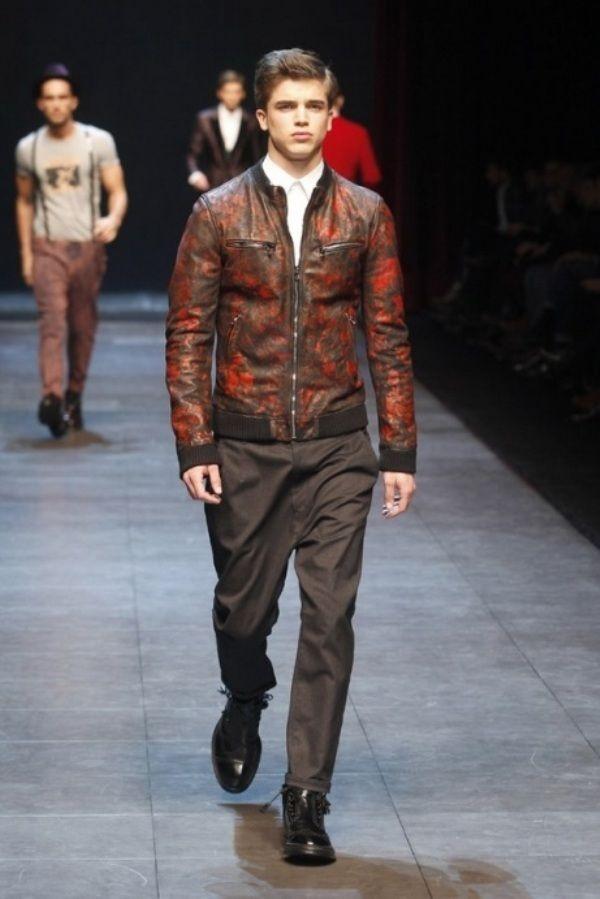 Men's winter fashion / Men's winter style