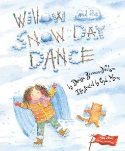 Picture Books & Pirouettes: Willow and the Snow Day Dance