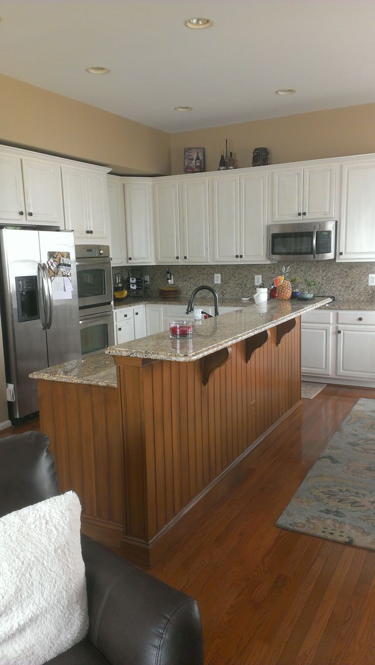 system kitchen wood countertop kit p transformations paint refinishing clear rust cabinet oleum