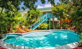 Aruba – Bucuti & Tara Resort & Spa LYX (Adults Only)