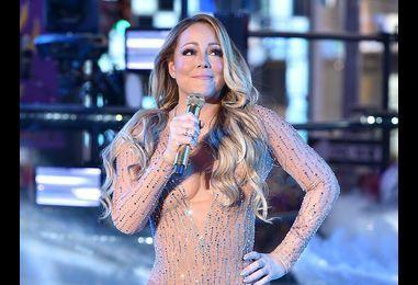 Was Mariah Carey 'sabotaged' during her NYE nightmare performance?