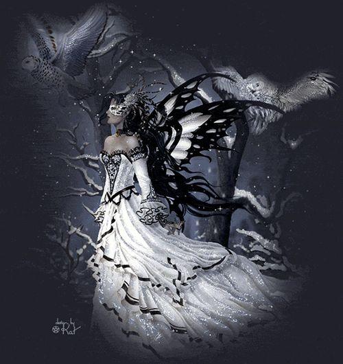 gif fairy images | ARCHIVIO MESSAGGI