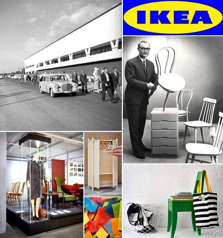 ..IKEA Museum ad Älmhult, il racconto del marchio svedese che ha fatto storia.. READ MORE on BNDThings.blogspot.com