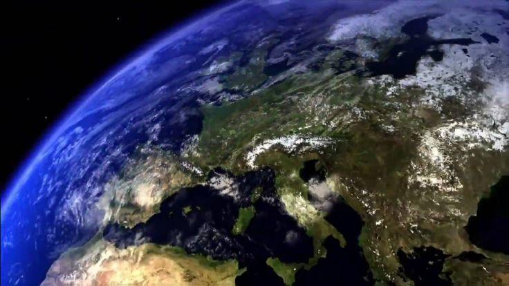 Planeta Tierra (HD) Planet Earth